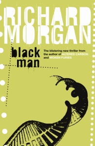BlackManRichardMorgan